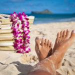 sandy beaches in hawaii